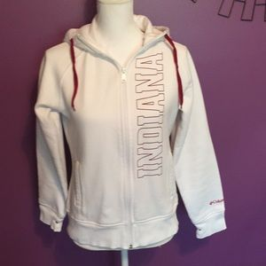 Columbia IU Sweatshirt